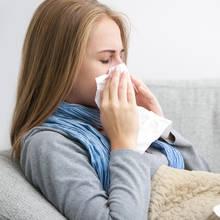 Zdrowe napary na przeziębienie i grypę