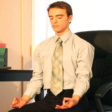 Jak nauczyć się skupienia podczas medytacji?