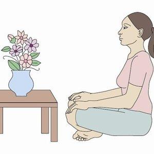 Jak przeprowadzić medytację koncentracji?