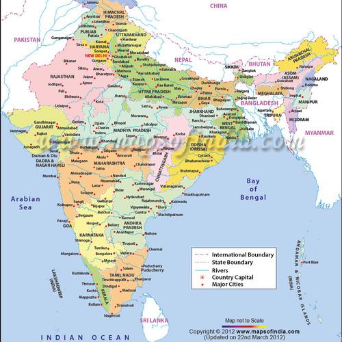 Czego warto się dowiedzieć przed wyjazdem do Indii?