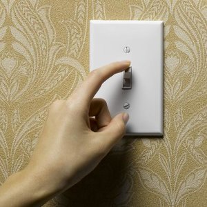Wyłączaj światło i niepotrzebne sprzęty