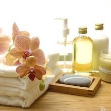 Jak przygotować kąpiel z olejkami eterycznymi?