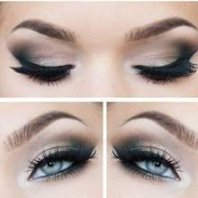 Jak prawidłowo dopasować cień do powiek do koloru oczu?
