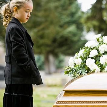 W jaki sposób rozmawiać z dzieckiem o śmierci?