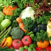 Które warzywa warto posadzić w przydomowym ogródku?