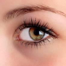 Co można o kimś powiedzieć na podstawie oczu?