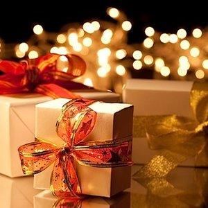 Pachnący prezent