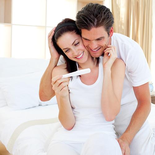 6 oznak, które świadczą o ciąży