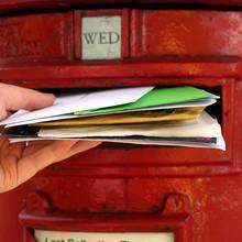 Jak nadać list lub paczkę poleconą?