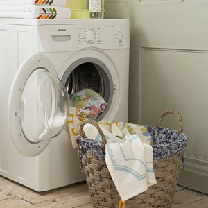 Funkcje pralki