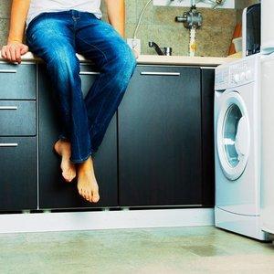 Pojemność pralki