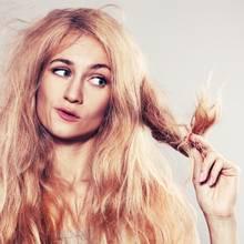 Skuteczne nawilżanie suchych włosów
