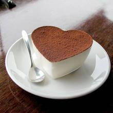 Jak przygotować tiramisu w kształcie serca na walentynki?