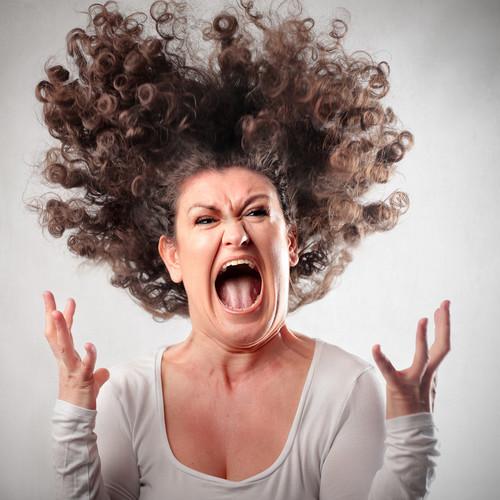 Jak opanować gniew?