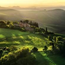 Toskania – turystyczny raj