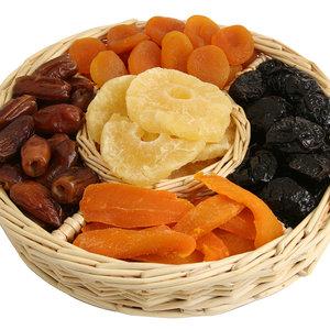 W jaki sposób suszyć owoce w piekarniku?