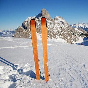 Umiejętności narciarskie