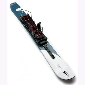 Długość nart