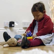Jak stworzyć dom przyjazny i bezpieczny dla dziecka?
