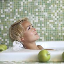 Jak wykonać domowy zestaw kosmetyków do kąpieli?