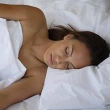 7 skutecznych sposobów na dobry sen