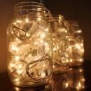 Jak zrobić świąteczny lampion ze słoika?