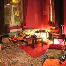 Jak zaaranżować wnętrze w stylu orientalnym?