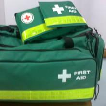 Co powinna zawierać apteczka pierwszej pomocy?