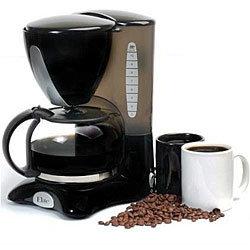 Pozbądź się resztek kawy