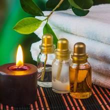 Jak pokonać stres za pomocą aromaterapii?