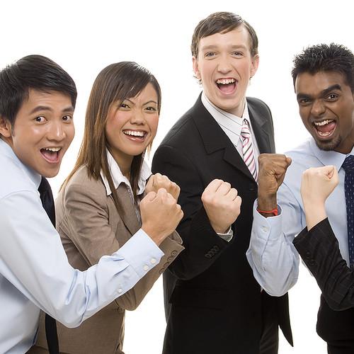 Jak zorganizować efektywnie działający zespół?