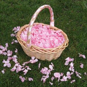 Płatki kwiatów