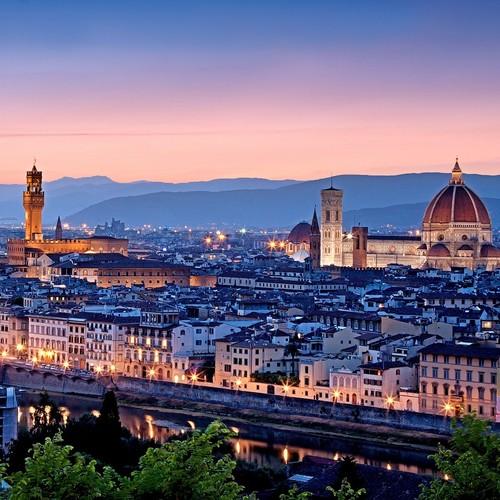 Przewodnik dla osób planujących wakacje w Toskanii