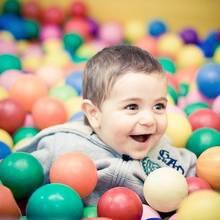 Jak uspokoić dziecko po dniu pełnym wrażeń?