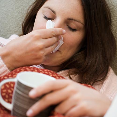 Co jadać w czasie grypy?
