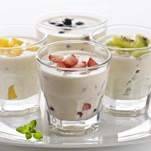 Przydatny jogurt