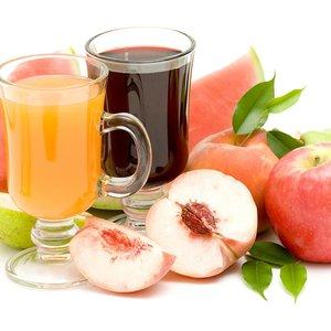 Niezbędne owoce