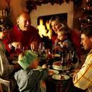 W jaki sposób uniknąć świątecznego przejedzenia?