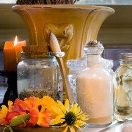 Istota aromaterapii