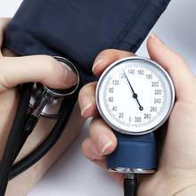 Jak chronić się przed nadciśnieniem?