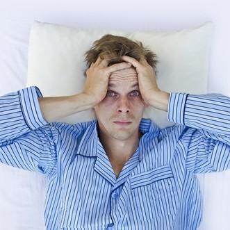 Co zrobić, by spać lepiej?