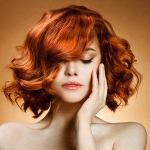 Nawilżenie włosów