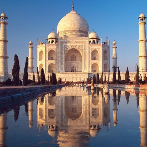 Co trzeba zobaczyć w Tadż Mahal?