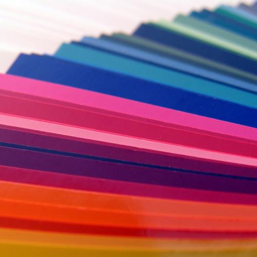 Jakie znaczenie mają kolory w feng shui?
