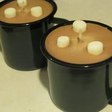 Jak samodzielnie wykonać świeczkę o aromacie czekoladowym?