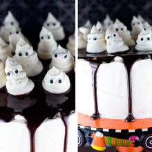 Jak zrobić smaczny tort z duszkami?