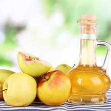 Skuteczny tonik z octu jabłkowego