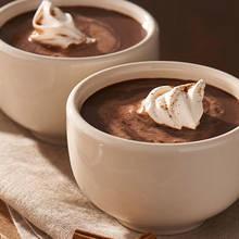Jak przyrządzić jesienną czekoladę do picia?