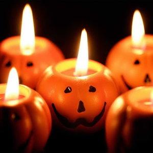 Jak wykonać świeczkę z pomarańczy?