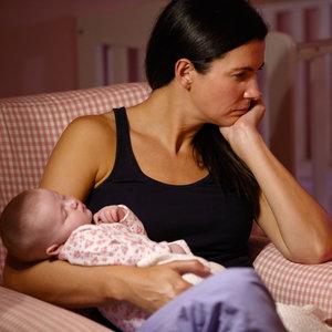 Rozczarowanie noworodkiem